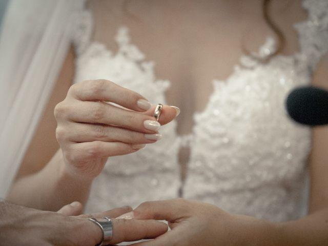 Il matrimonio di Lucio e Alessandra a Salerno, Salerno 30