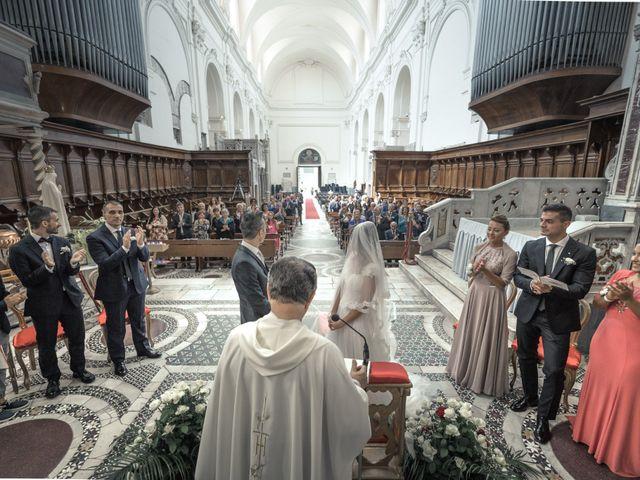 Il matrimonio di Lucio e Alessandra a Salerno, Salerno 2