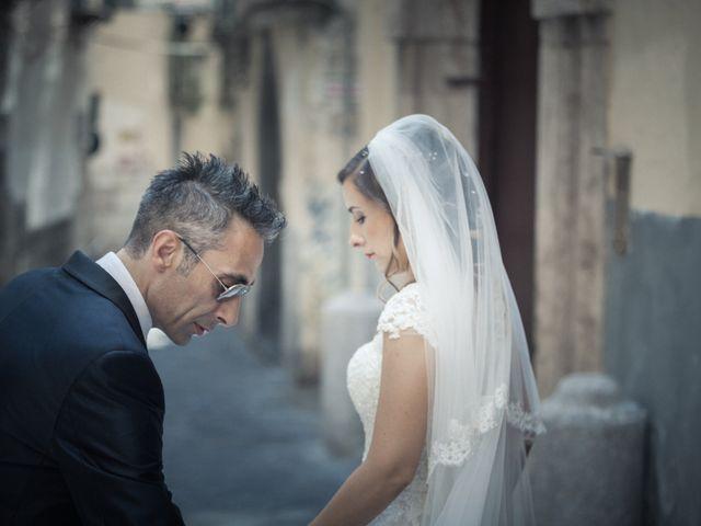 Il matrimonio di Lucio e Alessandra a Salerno, Salerno 33