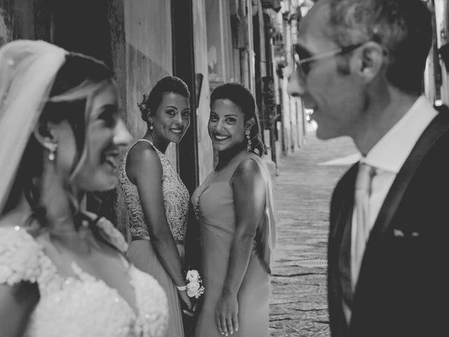Il matrimonio di Lucio e Alessandra a Salerno, Salerno 34
