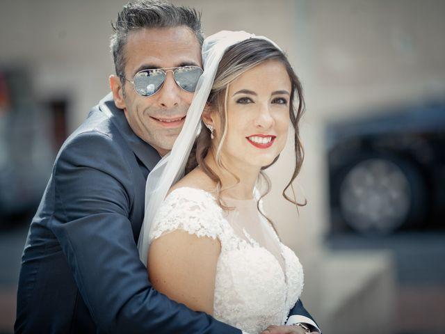 Il matrimonio di Lucio e Alessandra a Salerno, Salerno 35