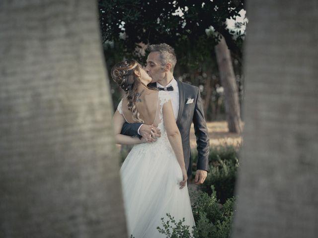 Il matrimonio di Lucio e Alessandra a Salerno, Salerno 40
