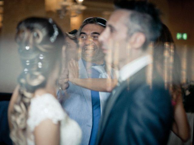 Il matrimonio di Lucio e Alessandra a Salerno, Salerno 41