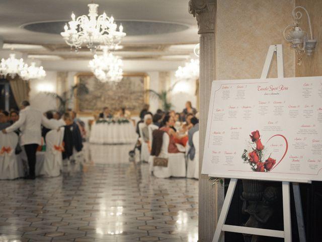 Il matrimonio di Lucio e Alessandra a Salerno, Salerno 43