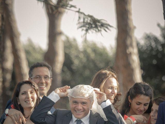 Il matrimonio di Lucio e Alessandra a Salerno, Salerno 44