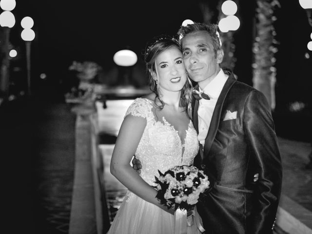Il matrimonio di Lucio e Alessandra a Salerno, Salerno 47