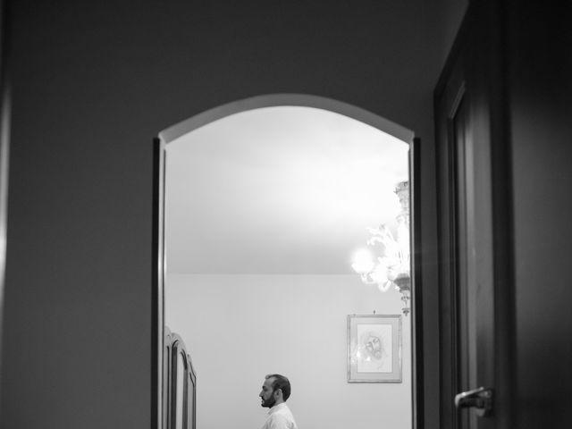 Il matrimonio di Francesco e Alessia a Roma, Roma 11