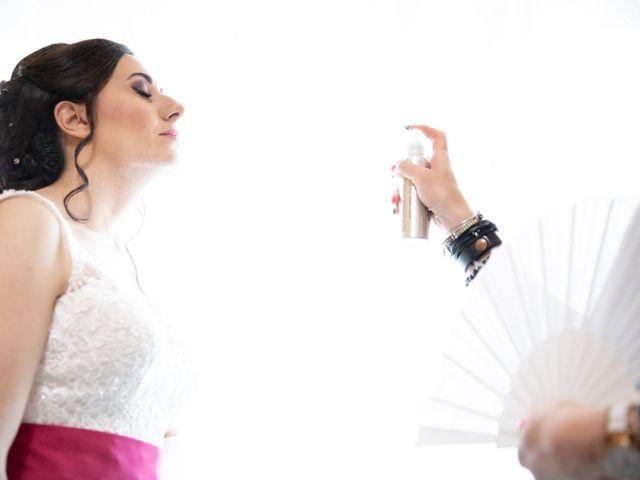 Il matrimonio di Francesco e Alessia a Roma, Roma 26
