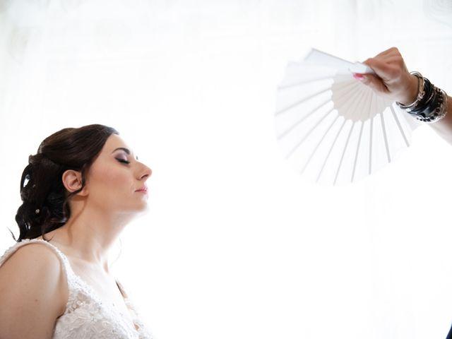 Il matrimonio di Francesco e Alessia a Roma, Roma 28