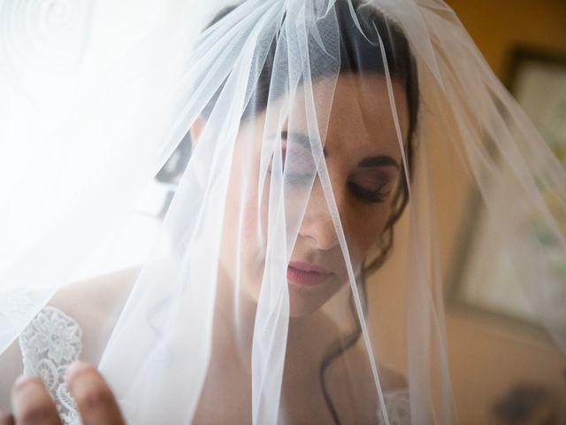 Il matrimonio di Francesco e Alessia a Roma, Roma 29