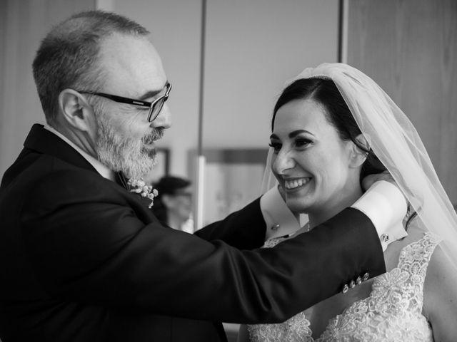 Il matrimonio di Francesco e Alessia a Roma, Roma 31