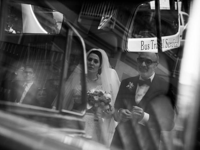 Il matrimonio di Francesco e Alessia a Roma, Roma 38