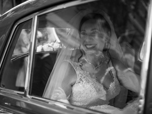 Il matrimonio di Francesco e Alessia a Roma, Roma 39