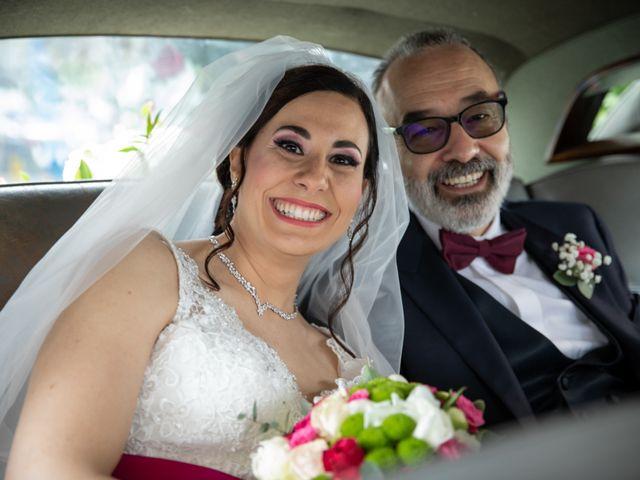 Il matrimonio di Francesco e Alessia a Roma, Roma 43