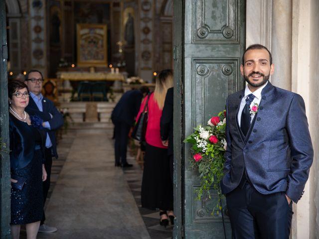 Il matrimonio di Francesco e Alessia a Roma, Roma 49
