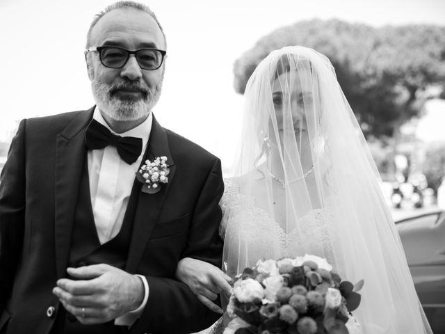 Il matrimonio di Francesco e Alessia a Roma, Roma 50