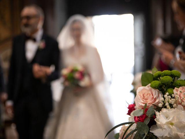 Il matrimonio di Francesco e Alessia a Roma, Roma 53