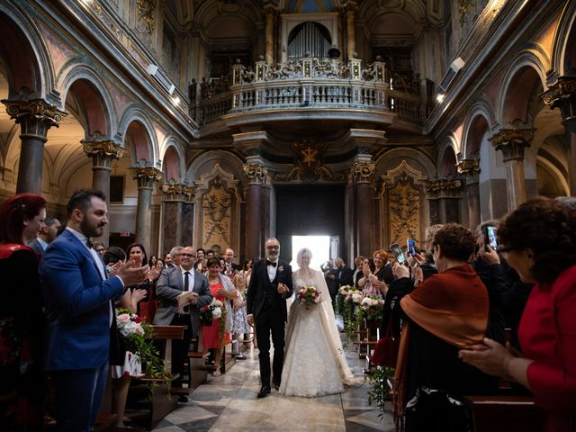 Il matrimonio di Francesco e Alessia a Roma, Roma 54
