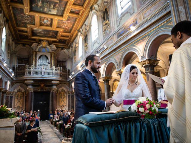 Il matrimonio di Francesco e Alessia a Roma, Roma 60