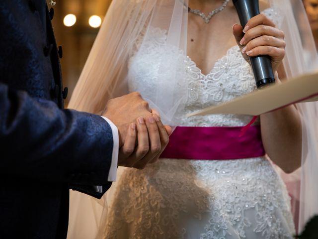 Il matrimonio di Francesco e Alessia a Roma, Roma 61