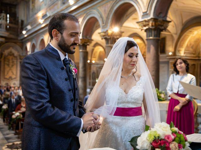 Il matrimonio di Francesco e Alessia a Roma, Roma 62