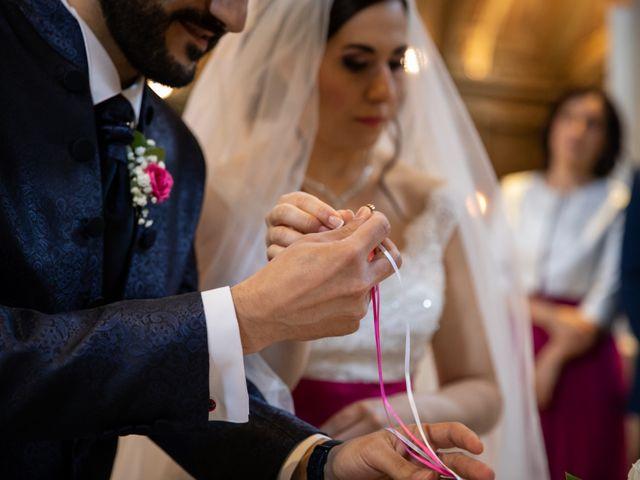 Il matrimonio di Francesco e Alessia a Roma, Roma 63