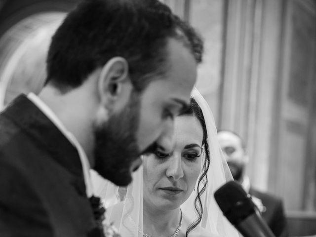 Il matrimonio di Francesco e Alessia a Roma, Roma 64