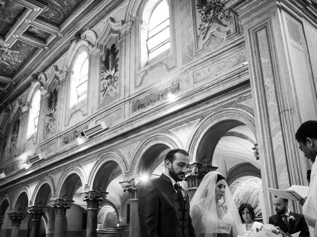 Il matrimonio di Francesco e Alessia a Roma, Roma 65