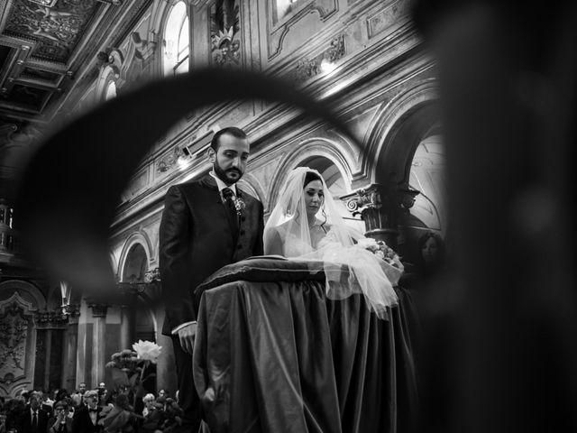 Il matrimonio di Francesco e Alessia a Roma, Roma 67