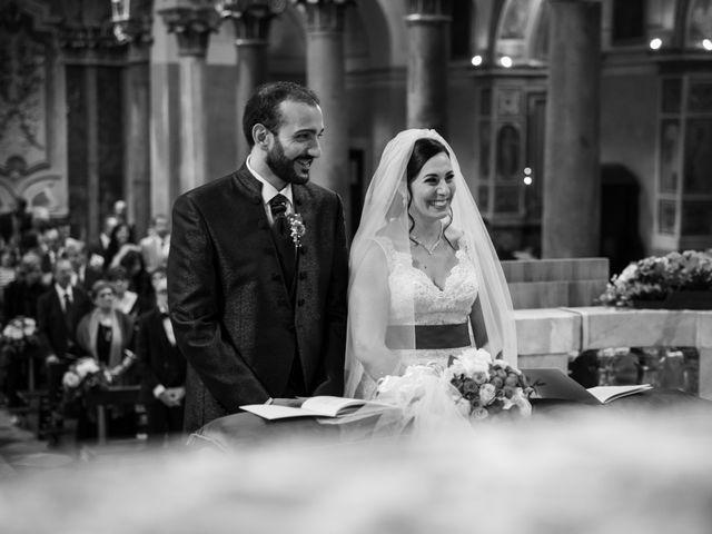 Il matrimonio di Francesco e Alessia a Roma, Roma 71