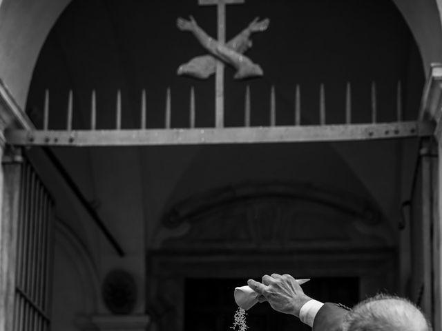 Il matrimonio di Francesco e Alessia a Roma, Roma 77