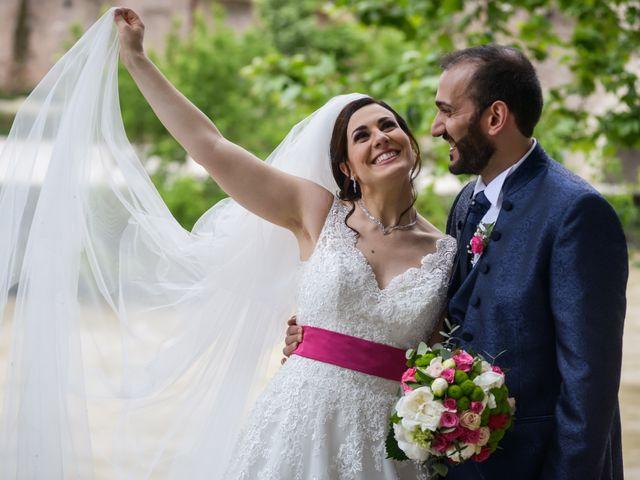 Il matrimonio di Francesco e Alessia a Roma, Roma 105