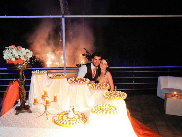 Il matrimonio di Rocco e Federica a San Colombano al Lambro, Milano 2