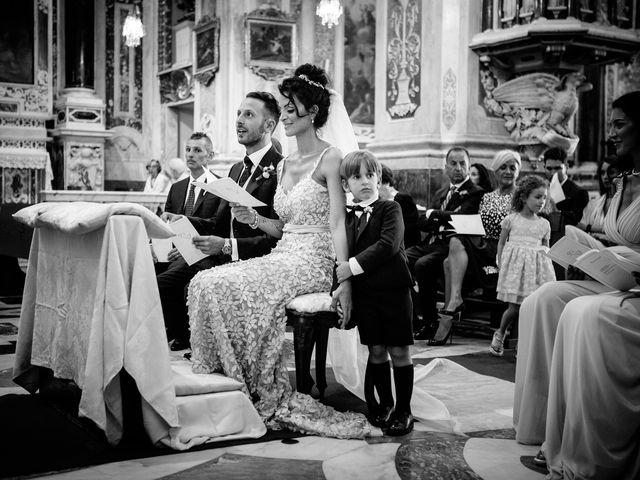 Il matrimonio di Davide e Jessica a Santa Margherita Ligure, Genova 6