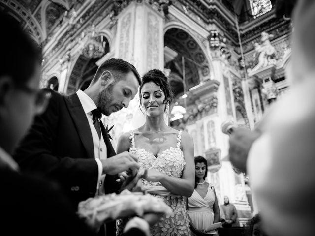 Il matrimonio di Davide e Jessica a Santa Margherita Ligure, Genova 7