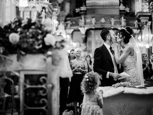 Il matrimonio di Davide e Jessica a Santa Margherita Ligure, Genova 8