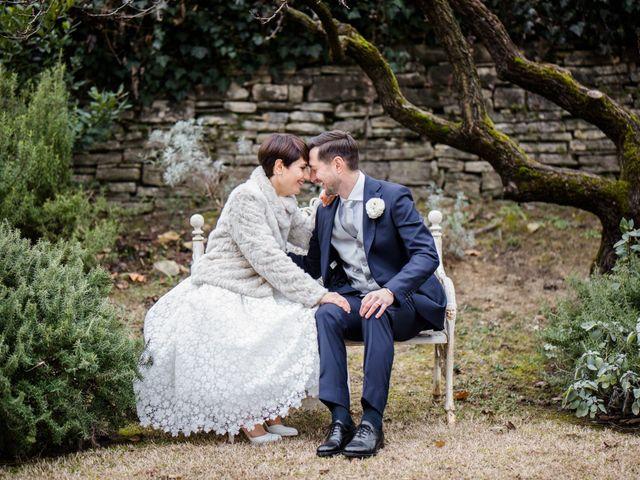 Il matrimonio di Roberto e Rosa a Bergamo, Bergamo 28