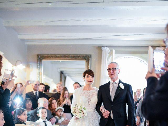 Il matrimonio di Roberto e Rosa a Bergamo, Bergamo 25