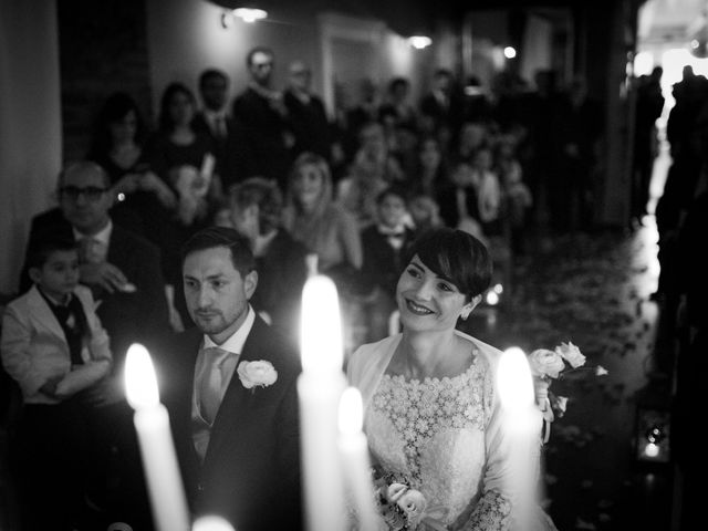 Il matrimonio di Roberto e Rosa a Bergamo, Bergamo 24