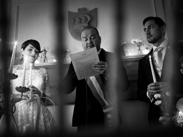 Il matrimonio di Roberto e Rosa a Bergamo, Bergamo 22