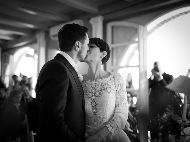 Il matrimonio di Roberto e Rosa a Bergamo, Bergamo 20