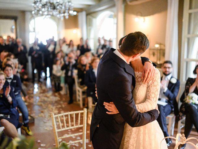 Il matrimonio di Roberto e Rosa a Bergamo, Bergamo 19