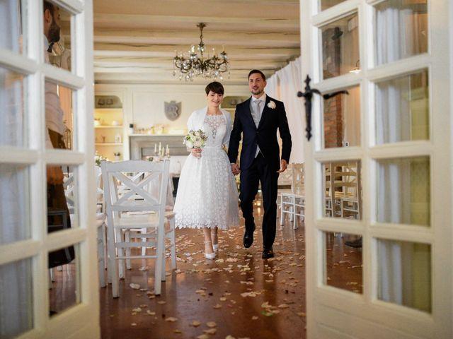 Il matrimonio di Roberto e Rosa a Bergamo, Bergamo 18