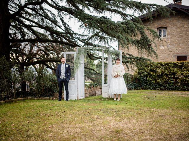 Il matrimonio di Roberto e Rosa a Bergamo, Bergamo 15