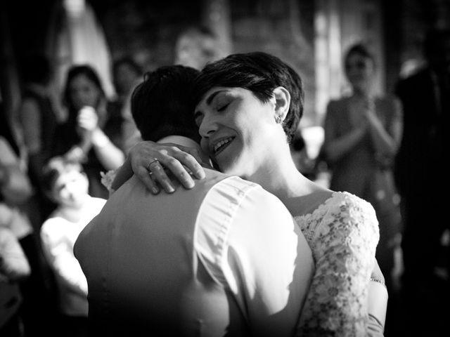 Il matrimonio di Roberto e Rosa a Bergamo, Bergamo 40