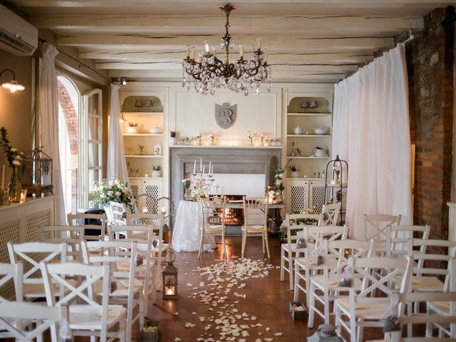 Il matrimonio di Roberto e Rosa a Bergamo, Bergamo 34