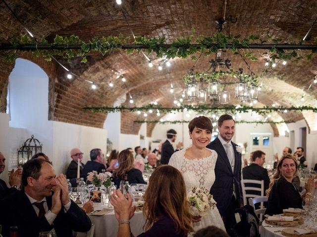 Il matrimonio di Roberto e Rosa a Bergamo, Bergamo 31