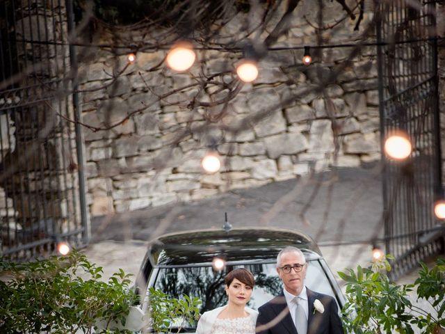 Il matrimonio di Roberto e Rosa a Bergamo, Bergamo 57