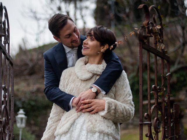 Il matrimonio di Roberto e Rosa a Bergamo, Bergamo 53