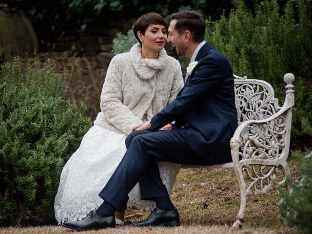 Il matrimonio di Roberto e Rosa a Bergamo, Bergamo 51